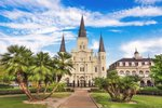 New orleans  louisiana  usa at...